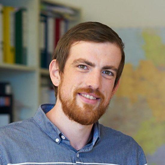 eta-Experte Jonas Mauritz