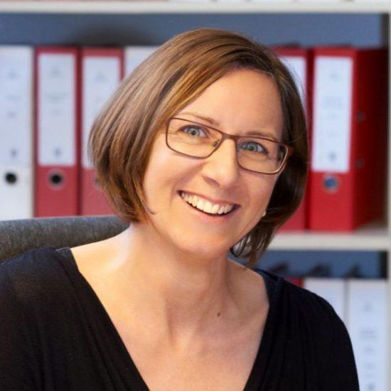 Monika Mulock - eta Energieberatung