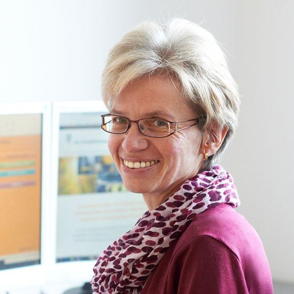 Teamassistenz Frau Muthig - eta Energieberatung