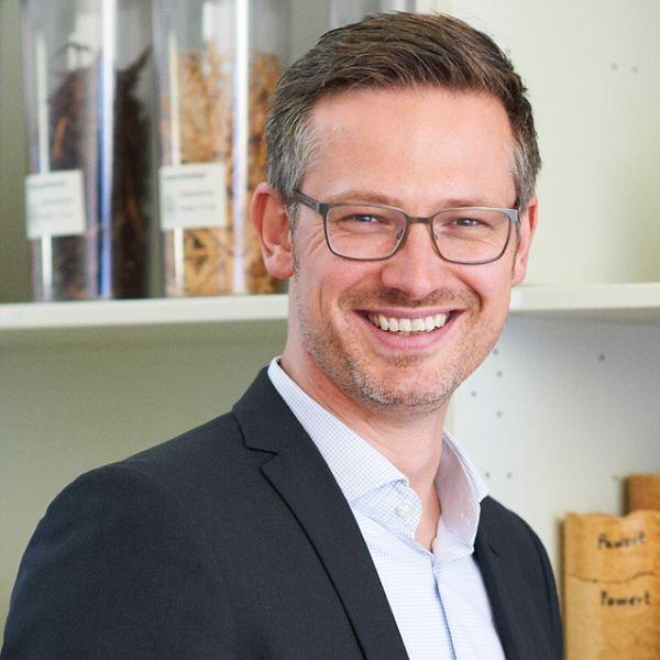 eta-Geschäftsführer Christoph Terlinde