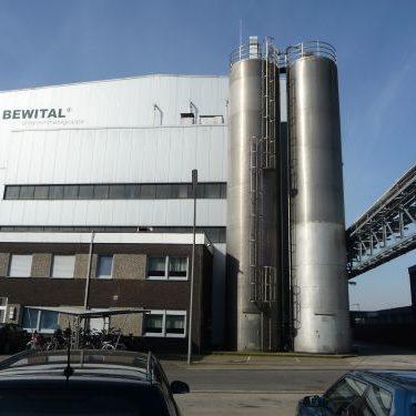 Energieberatung Bewital Südlohn-Oeding - Energieberatung Industrie