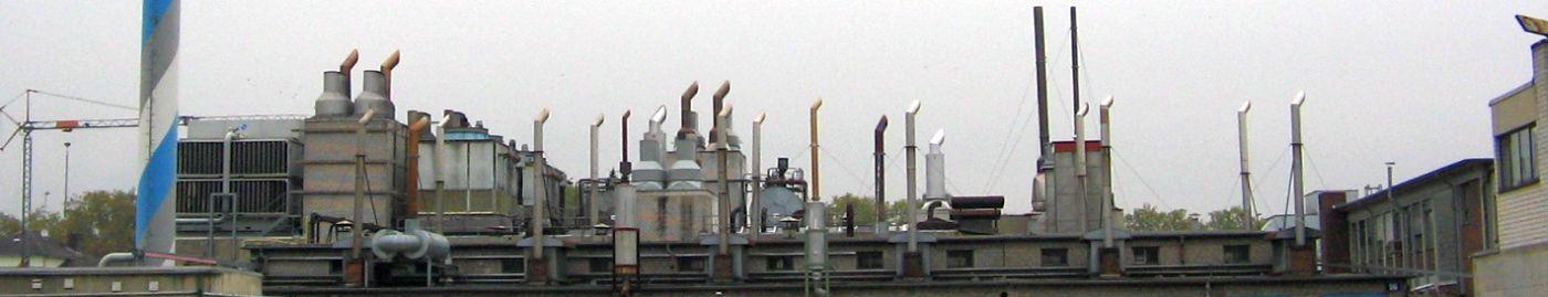 Deutz Power Systems - Energieberatung Mannheim