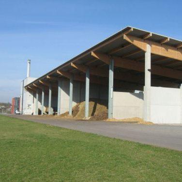 Biomasse-ORC-Heizkraftwerk Dillingen - Energieberatung Dillingen