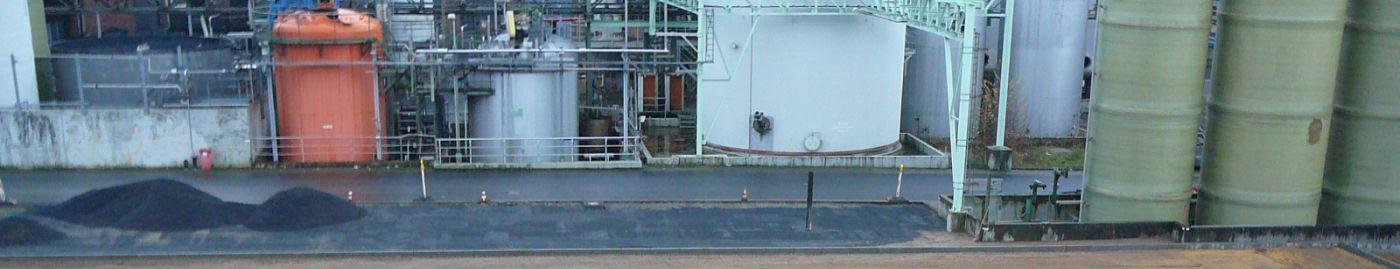Biomasse-Heizkraftwerk Fechenheim - Energieberatung  Fechenheim