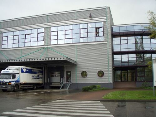 Hansgrohe - Energieberatung Offenburg