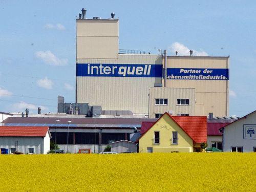 Referenzen Energieerzeugungskonzepte - Interquell - Energieberatung Großaitingen Wehringen