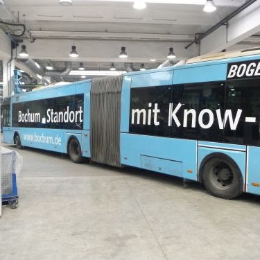 Energieekonzept MAN Starachowice - Energieberatung München