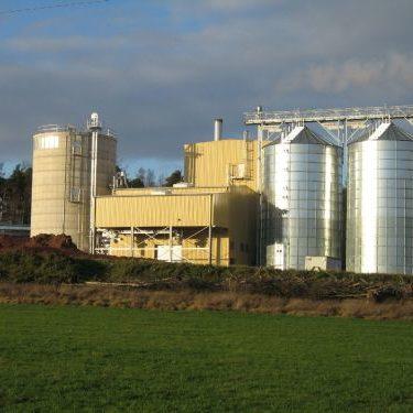 Biomasse-HKW Mudau - Energieberatung Mudau