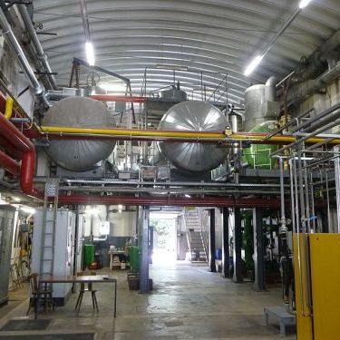 Nitrochemie Aschau - Energieberatung Aschau