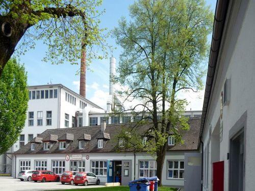 Referenzen Energieerzeugungskonzepte - Renolit - Energieberatung München