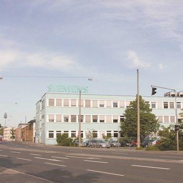 Siemens Nürnberg Energieaudit- Energieberatung Nürnberg