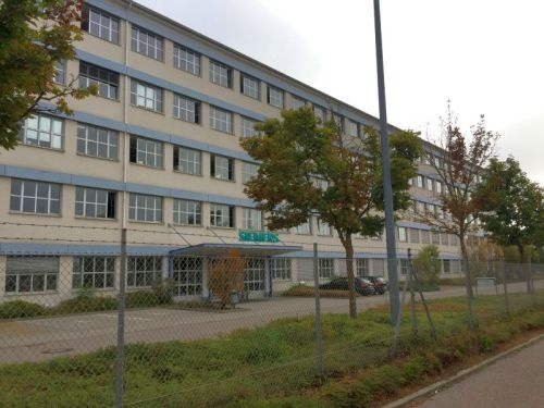 Energieaudit - Siemens Regensburg
