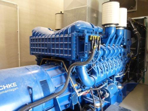 BHKW - Blockheizkraftwerke -Stahlgruber - Energy consulting Sulzbach-Rosenberg