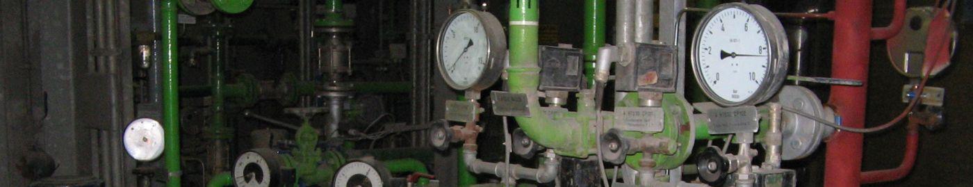 Energiekonzept - Zweckverband Schwandorf - Energieberatung Industrie