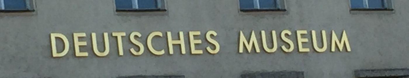 Deutsches Museum - Energieberatung  München