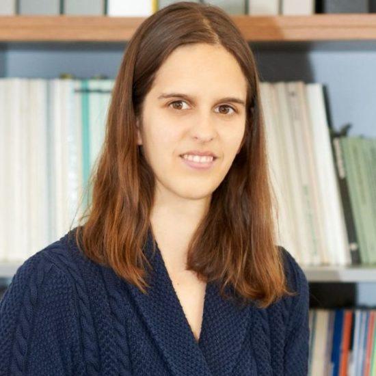 eta-Expertin Kristina Grau