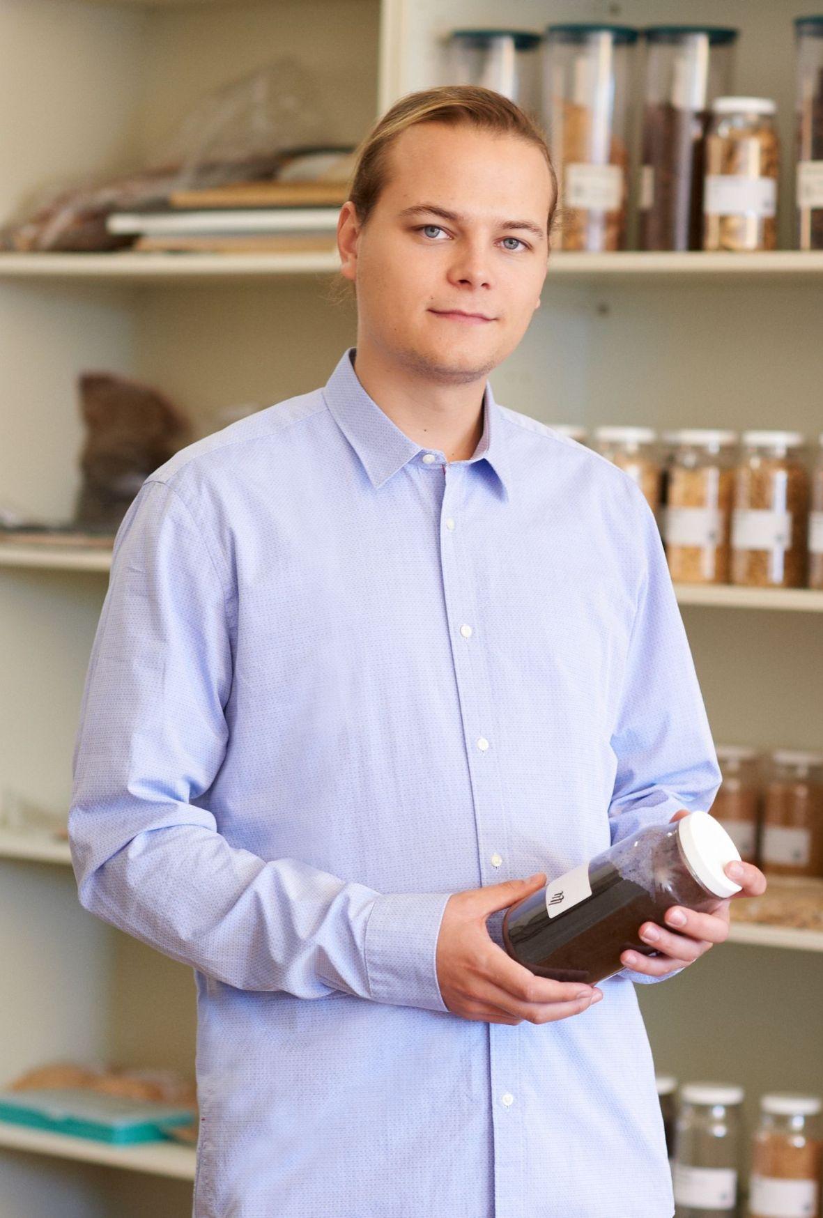 eta-Experte Lars Zessack