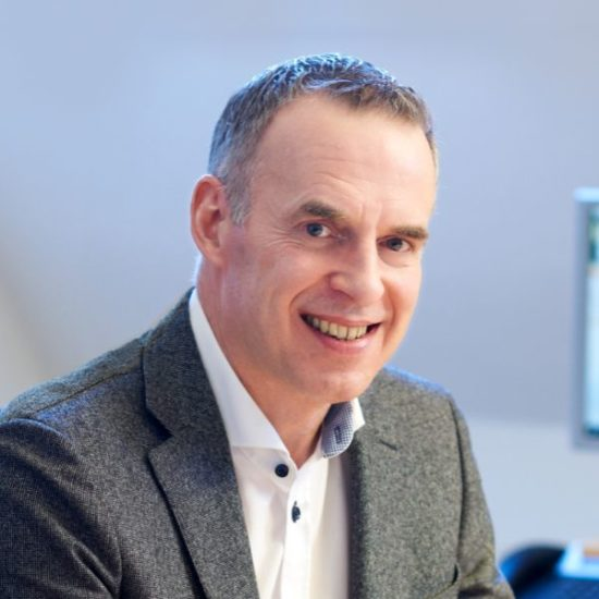 eta-Experte Stefan Heinl
