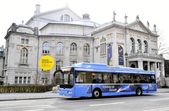 E-Bus