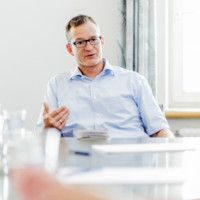 Marco Krasser - Geschäftsführer SWW Wunsiedel GmbH