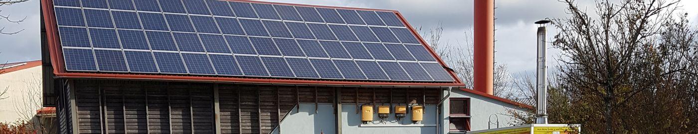 District heating Eresing - eta Energieberatung