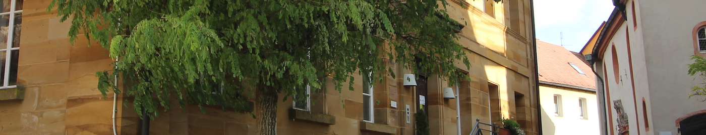 Nahwärmeverbund mit Bürgernetz Gräfenberg