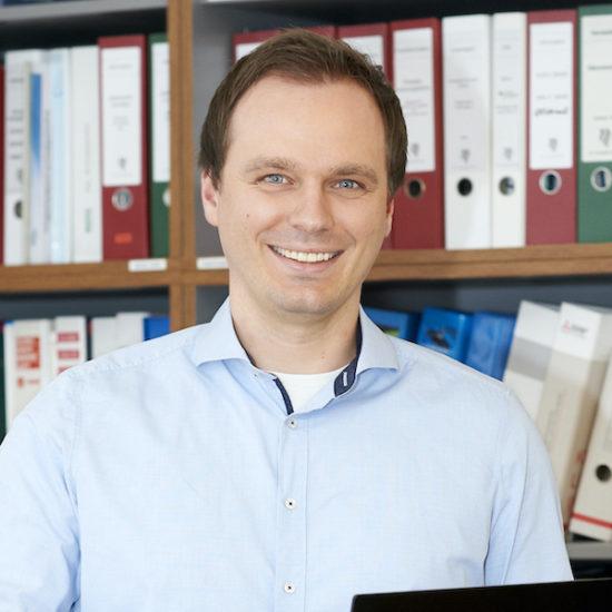 eta-Experte Herr Nolten