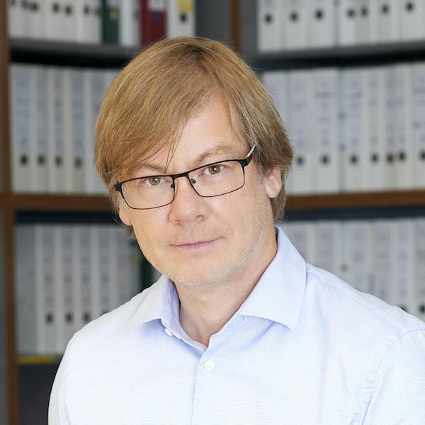 eta-Experte Herr Schmid