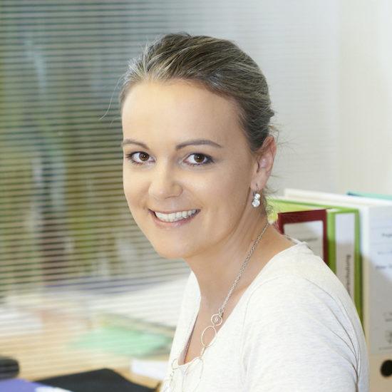 Sekretariat Recht Frau Zanker