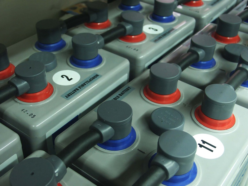 Batteriespeicher - eta Energieberatung