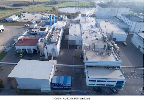 Rain Biomasse Wärmegesellschaft - Entwurfsplanung eta Energieberatung