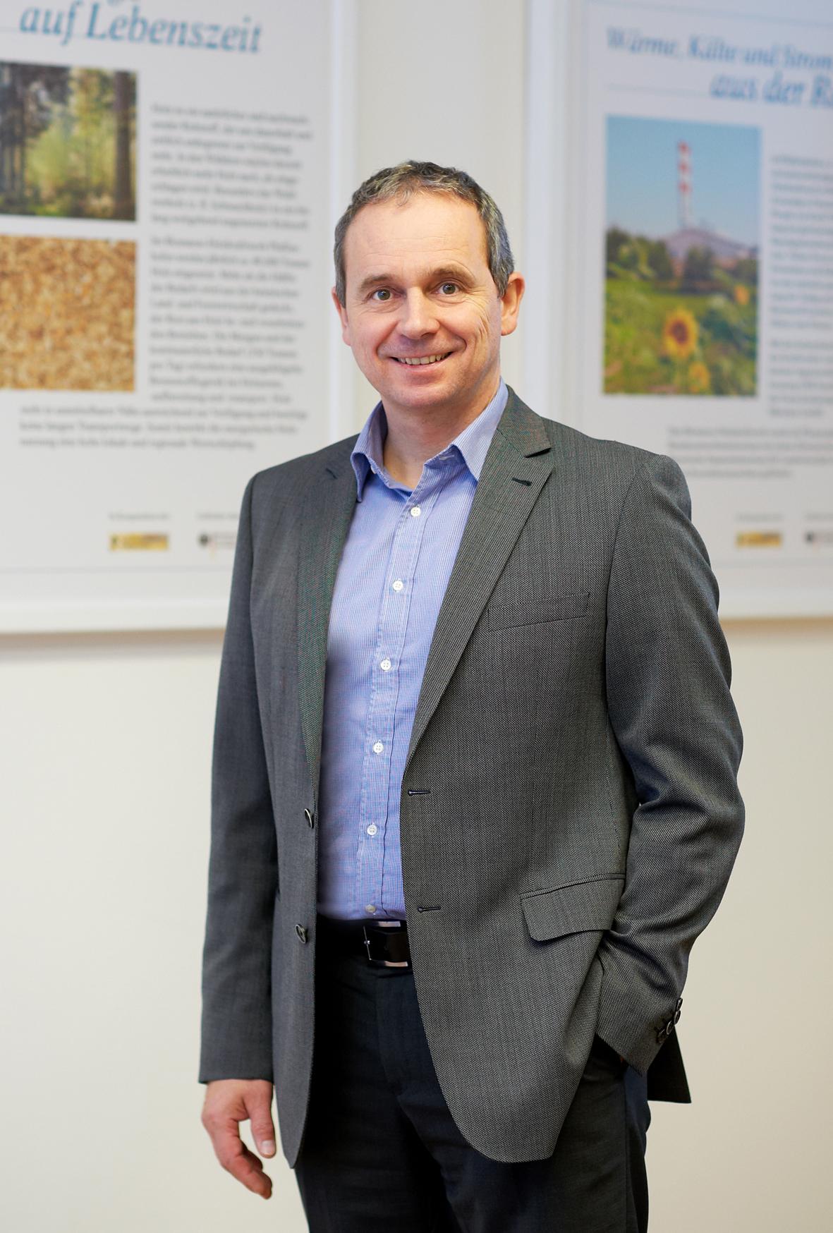 eta-Experte - Dr. Rupert Stocker