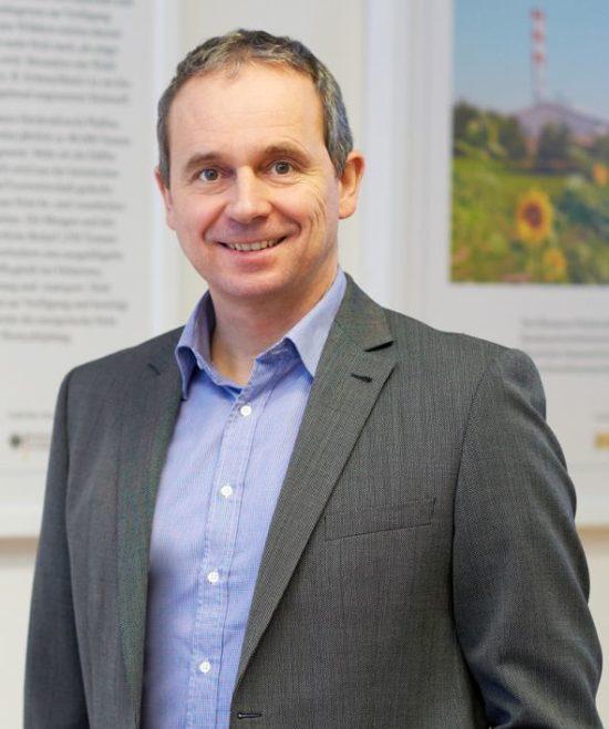 eta-Experte Dr. Rupert Stocker